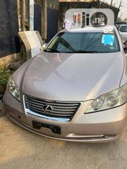 Lexus ES 2008 350 Gold | Cars for sale in Lagos State