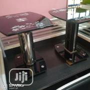Foreign Center Table Black | Furniture for sale in Lagos State, Ojo