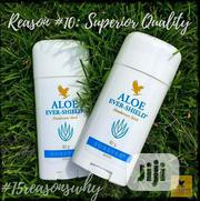 Aloe Ever-Shield Deodorant | Bath & Body for sale in Ondo State, Akure