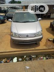 Toyota Sienna 2003 Silver | Cars for sale in Rivers State, Obio-Akpor