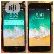 Cracked Phone Screen Baking. | Repair Services for sale in Lagos State, Ikeja