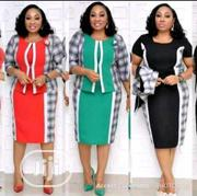 Lovely Jacket Gown | Clothing for sale in Lagos State, Surulere