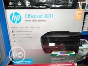 Officejet 3831 | Printers & Scanners for sale in Lagos State, Ikeja