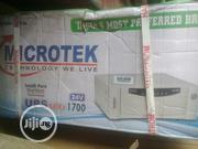 1.7kva 24v Microtec Inverter | Electrical Equipment for sale in Lagos State, Ojo
