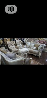 Executive Royal Sofa Chairs | Furniture for sale in Lagos State, Ojo
