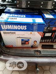 Luminous Tubular Battery 220amh | Electrical Equipment for sale in Lagos State, Ikeja