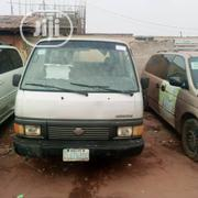 Nissan Urvan 1998 White | Buses & Microbuses for sale in Lagos State, Ikeja