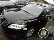 Toyota Camry 2009 Black | Cars for sale in Lagos State, Apapa
