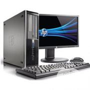 New Desktop Computer HP EliteDesk 800 4GB Intel HDD 500GB | Laptops & Computers for sale in Lagos State, Ikeja