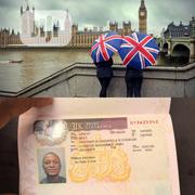 Guaranteed UK Tourist Visa - 100% | Travel Agents & Tours for sale in Abuja (FCT) State, Central Business District