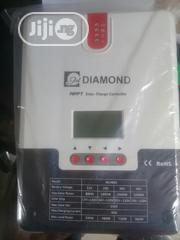 60A 48v Diamond MPPT Charge Controller | Solar Energy for sale in Lagos State, Ojo