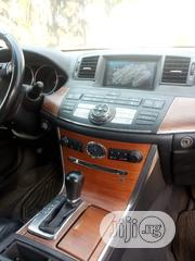 Infiniti M 2008 35 Red | Cars for sale in Lagos State, Ikeja