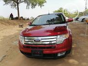 Ford Edge 2007 Red | Cars for sale in Abuja (FCT) State, Galadimawa