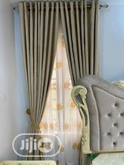 Eyelet Design With Turkish Material | Home Accessories for sale in Lagos State, Ojo