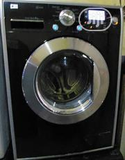 LG 8kg Wash and Spin | Home Appliances for sale in Lagos State, Ojota