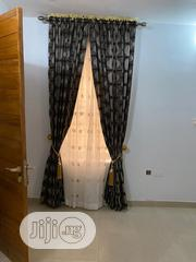Simple Quality Design Curtains | Home Accessories for sale in Lagos State, Lagos Island