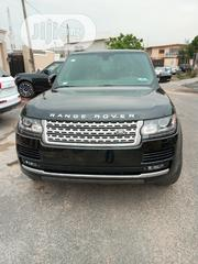 Land Rover Range Rover Vogue 2013 Black   Cars for sale in Lagos State, Ikeja