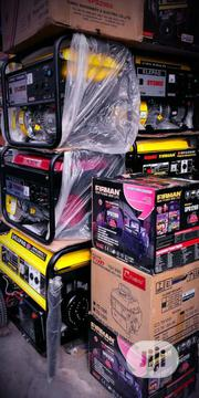Firman Generators Spg1200 | Electrical Equipment for sale in Lagos State, Surulere