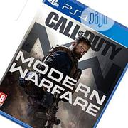PS4 Games Call Of Duty (Modern Warefare)   | Video Games for sale in Lagos State, Ikeja