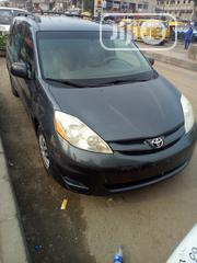 Toyota Sienna LE 2008 Blue | Cars for sale in Lagos State, Surulere