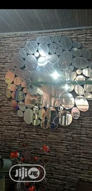 Designer's Wall Mirror   Home Accessories for sale in Lagos State, Ojo