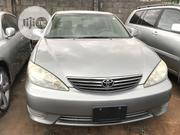 Toyota Camry 2005 2.4 XLi Silver | Cars for sale in Lagos State, Ikeja