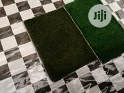 Artificial Grass Door Entrance Foot Mats For Lounges | Home Accessories for sale in Lagos State, Ikeja