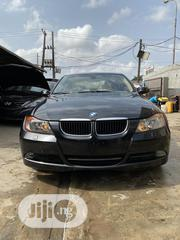 BMW 325i 2007 Black   Cars for sale in Lagos State, Surulere
