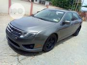 Ford Fusion SE 2011 Gray | Cars for sale in Abuja (FCT) State, Dutse-Alhaji