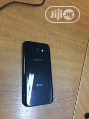 Samsung Galaxy A7 Duos 16 GB Black | Mobile Phones for sale in Rivers State, Obio-Akpor