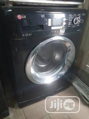 Auto Front Loader 9kg Wash and Spin | Home Appliances for sale in Lagos State, Ojota