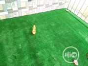 Quality Green Synthetic Grass Installation At Otta | Landscaping & Gardening Services for sale in Lagos State, Ikeja