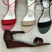 Tovivans Classy Wedge Sandals | Shoes for sale in Lagos State, Ikeja