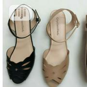 Tovivans Dressy Wedge Sandals | Shoes for sale in Lagos State, Ikeja