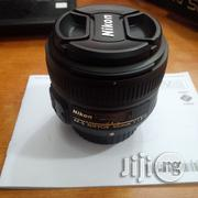 Nikon Lens 50MM 1.4G Clean | Accessories & Supplies for Electronics for sale in Lagos State, Ikeja