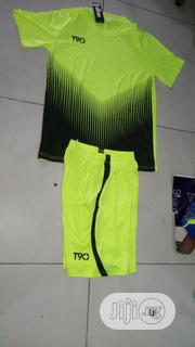 Quality Set Of Jersey | Sports Equipment for sale in Lagos State, Victoria Island