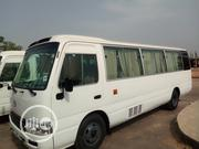 Toyota Coaster 2014 | Buses & Microbuses for sale in Abuja (FCT) State, Lokogoma