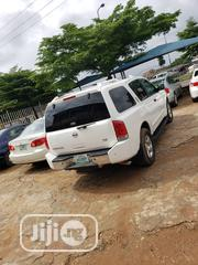 Nissan Armada 2006 White | Cars for sale in Lagos State, Ikotun/Igando