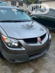 Pontiac Vibe 2003 Automatic Gray | Cars for sale in Oyo State, Ibadan