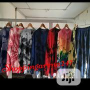 Tye Dye Hoodie,Joggers,Long/Short Sleeve Shirt Trousers. | Clothing for sale in Lagos State, Surulere