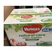Huggies Natural Care Baby Wipes (1152ct) | Baby & Child Care for sale in Lagos State, Ikeja
