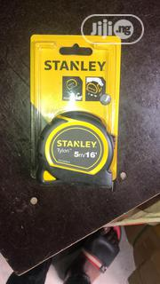 Stanley Measuring Tape 5 Meters | Measuring & Layout Tools for sale in Lagos State, Lagos Island