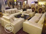 High Quality Italian Leather Sofa Chair | Furniture for sale in Lagos State, Lagos Island