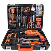 Set Of Tools With Drilling Machine (Tools Kit) | Hand Tools for sale in Lagos State, Lagos Island