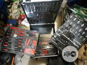Original Tools Kits With Different Type Of Goods 186pcs | Hand Tools for sale in Lagos State, Lagos Island