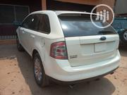 Ford Edge 2008 White | Cars for sale in Anambra State, Awka