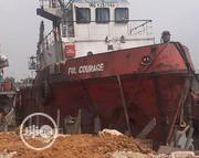 Scrap Service Boat For Sale. | Watercraft & Boats for sale in Rivers State, Port-Harcourt