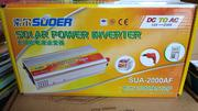 2000watts Sooer Sachet Power Inverter | Electrical Equipment for sale in Lagos State, Ojo