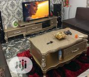 Portable Royal Tv Stand And Center Table | Furniture for sale in Lagos State, Ikeja