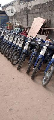 Honda CB 2010 Blue | Motorcycles & Scooters for sale in Lagos State, Mushin